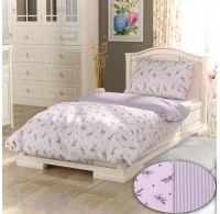 Klasické posteľné obliečky PROVENCE COLLECTION Lavender fialová