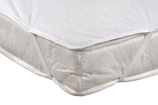Detský chránič matraca nepriepustný 70x140cm polyuretán + froté