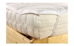 Ako ochrániť posteľný matrac a predĺžiť jeho životnosť?