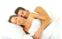 Spokojný spánok