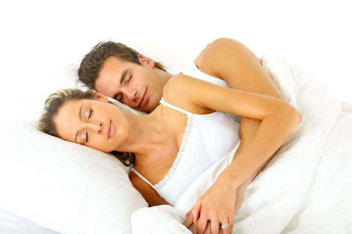 Ako si užiť spokojný spánok?