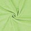 Froté plachta dvojlôžko 200x200cm svetlo zelená