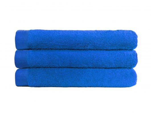 Froté uterák Klasik 50x100cm modrý