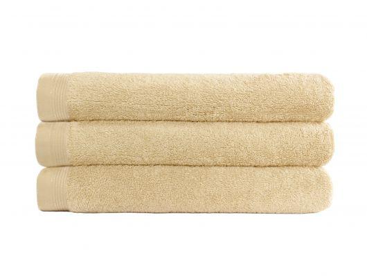 Froté uterák Klasik 50x100cm smotanový