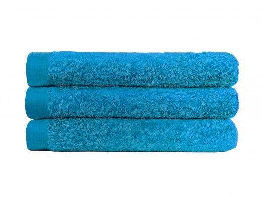 Froté uterák Klasik 50x100cm tyrkysový