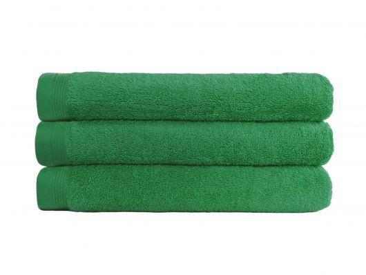 Froté uterák Klasik 50x100cm zelený