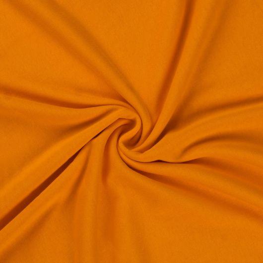 Jersey plachta dvojlôžko 200x200cm oranžová