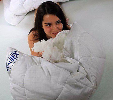 Vankúš AntiStress zips 900g 70x90cm biely