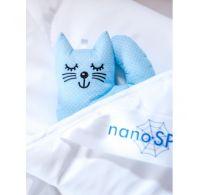 Prikrývka nanoSPACE detská Smart Nano 90x135cm celoročná