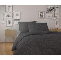 Predĺžené bavlnené obliečky NORDIC COLLECTION 140x220, 70x90cm FRIDA