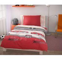 Predĺžené posteľné obliečky pre mladých 140x220, 70x90cm Classic