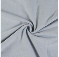 Prestieradlo bavlnené napínacie 180x200 šedé