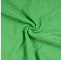 Prestieradlo bavlnené napínacie 90x200 zelené
