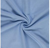 Prestieradlo plachta bavlnené 150x230cm modré