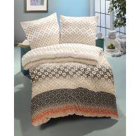 Saténové postel'né obliečky Luxury Collection Diana 140x200, 70x90cm