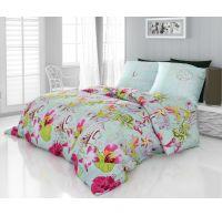 Saténové postel'né obliečky Luxury Collection Jadore 140x200, 70x90cm